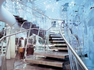 Espacios comerciales de estilo  por Ni.va. Srl