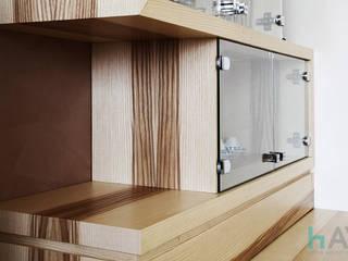 Salas de estilo  por HAY interiors
