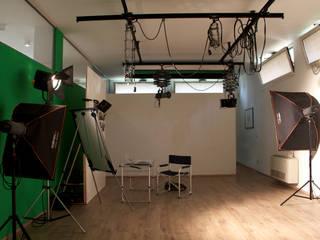 Studeerkamer/kantoor door Rosaria Sani Architetto