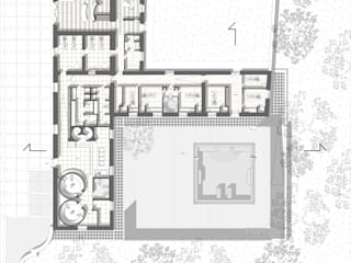 من Studio di Architettura e Design حداثي