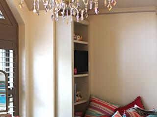 Asco Lights: eklektik tarz tarz Yatak Odası