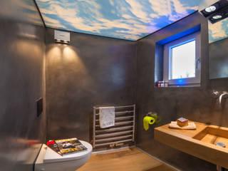 Banheiros  por Design by Torsten Müller