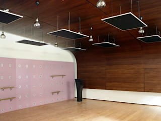 Locais de eventos  por laboratorio di architettura - gianfranco mangiarotti