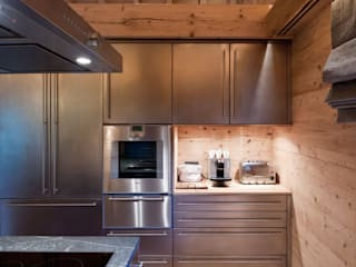 Kitchen by Ardesia Design