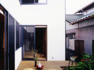 Taman by T設計室一級建築士事務所/tsekkei