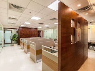 Marvel Office:   by Kumar Moorthy & Associates