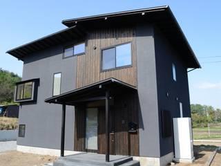 高野建築 Maisons modernes