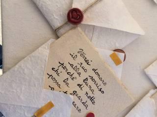 Lettera d'amore - un nuovo ed originale modo di scrivere la propria lettera d'amore:  in stile  di Catia clinaz