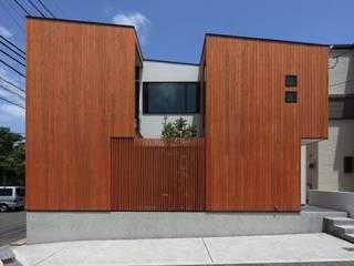 ,: 一級建築士事務所jam-jamが手掛けた家です。