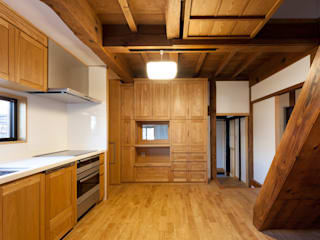 classic Kitchen by 吉田建築計画事務所
