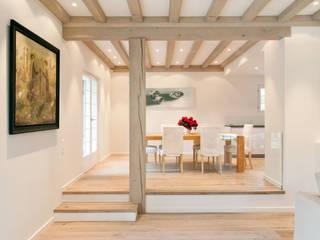 rustikale Esszimmer von Ardesia Design