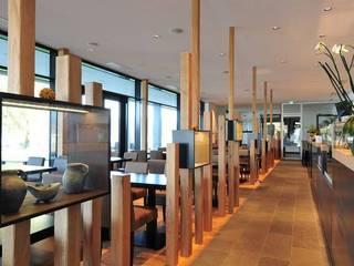 Bürgerhaus Bodman:  Veranstaltungsorte von Spaett Architekten GmbH