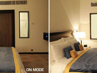 Vidrios de privacidad Hoteles