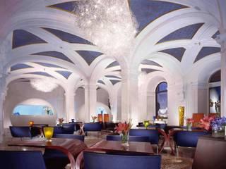Hotéis  por laboratorio di architettura - gianfranco mangiarotti