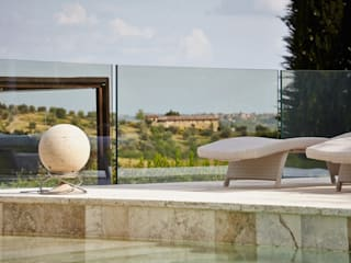 eclectic  by Architettura Sonora - a division of B&C Speakers SpA, Eclectic