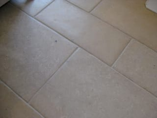 Traditional Cotswold Floor:   by Trajan Stone
