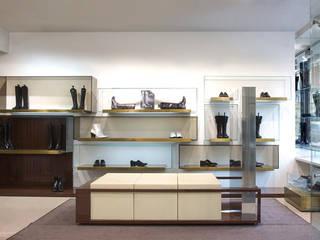 Moderne Geschäftsräume & Stores von beatrice pierallini Modern