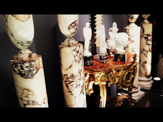 Sepik mas:  de estilo  de Entredós Antigüedades