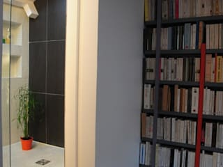 Living room by Tony Lemâle Intérieurs