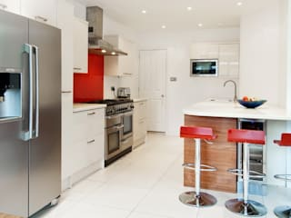 Modern Kitchen Extension A1 Lofts and Extensions Modern kitchen