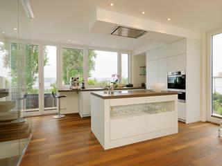 Nhà bếp by Spaett Architekten GmbH
