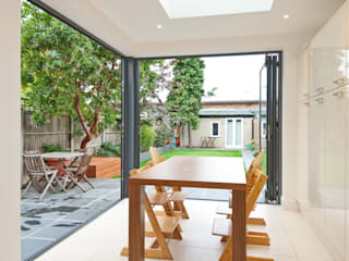 Modern Kitchen Extension A1 Lofts and Extensions Cocinas de estilo moderno
