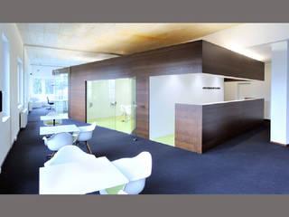 Tòa nhà văn phòng by Spaett Architekten GmbH