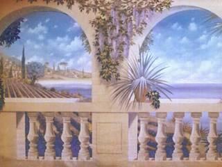 Casas de estilo clásico de Atelier Frederic Gracia Clásico