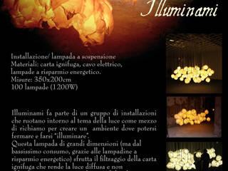 Illuminami:  in stile  di SeFa Design by nature