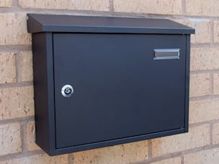 Letterboxes by The House Nameplate Company