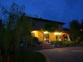 Studio Tecnico Progettisti Associati Ing. Marani Marco & Arch. Dei Claudia Koloniale Häuser