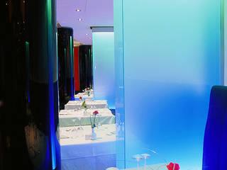 Restaurant PRIMO PIANO by Ni.va. Srl Сучасний