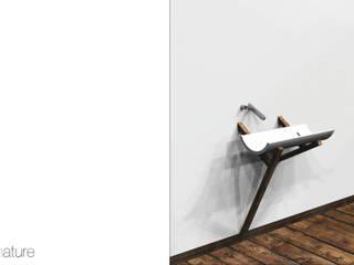 van baqua - Manufaktur für Bäder Scandinavisch