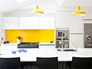 Kitchen by Pyram