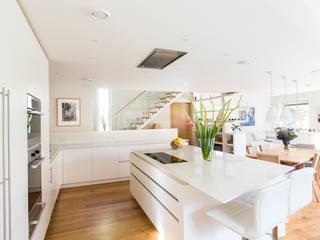 Dapur oleh Seymour-Smith Architects, Modern