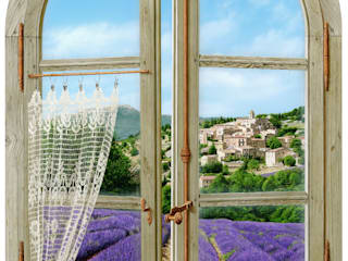 Senteur de Provence:  de style  par Bernard Scholl