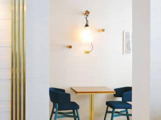 Tramura Brasserie di Studio Pipitone