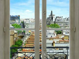 Georges & Jacques:  de style  par Bernard Scholl