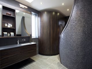 Chiswick W4: Perfect Bathroom Oasis Baños de estilo clásico de Increation Clásico