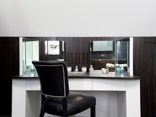 Chiswick W4: Perfect Bathroom Oasis Increation Bagno in stile classico