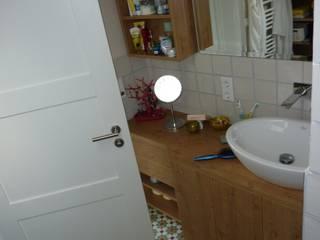 NEUES Bad:  Badezimmer von neue innenarchitektur