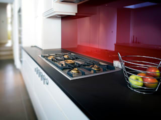 Highgate N6: Stunning London Kitchen Increation Cucina in stile classico