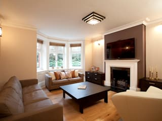 Kensington SW7: Escape in Hyde Park Increation Maisons classiques