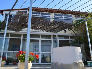 VIVSA. VIVIENDA SANA Mediterranean style houses