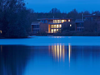 Lakes By Yoo 1 Huizen van Future Light Design