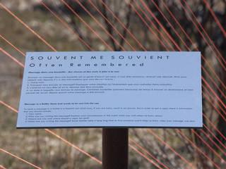 Souvent Me Souvient Garden by (uncommon) landscape consultants