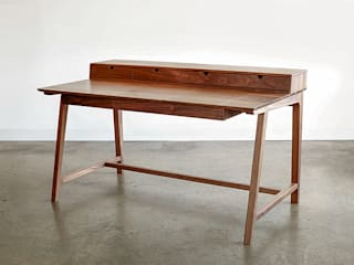 Wadhurst Writing Desk: modern  by House of Hobson, Modern