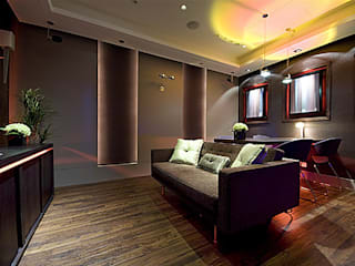 Demo Room by Future Light Design