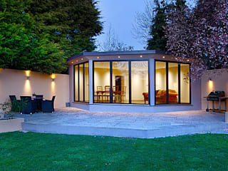 Sussex residence Home design ideas by Future Light Design