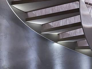 Kensington residence Home design ideas by Future Light Design